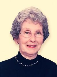 Irene Davidson  10 mars 1932  20 novembre 2019 avis de deces  NecroCanada