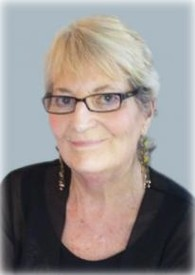 Lunick nee Vanderwerff Frances  November 26th 2019 avis de deces  NecroCanada