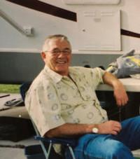 Randy Robert Knapp  November 20 2019 avis de deces  NecroCanada