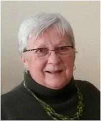 Rosemary Thomas  19482019 avis de deces  NecroCanada