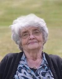 Adelia Sparkes  November 27 1927  November 26 2019 (age 91) avis de deces  NecroCanada