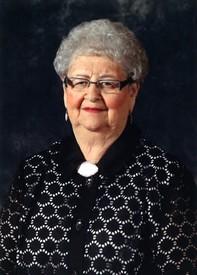Anne Bachmeier Miller  August 7 1927  November 25 2019 (age 92) avis de deces  NecroCanada