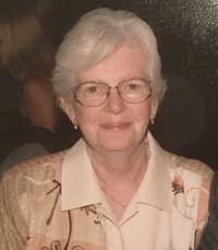 Barbara Anne Fraser Smith  Tuesday November 26th 2019 avis de deces  NecroCanada