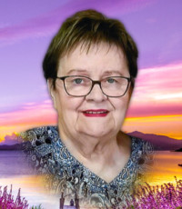 Georgette Huard  08 janvier 1943 – 26 novembre 2019