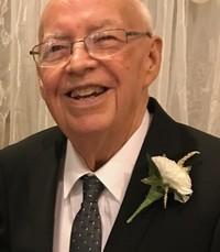 Harold Morton avis de deces  NecroCanada