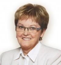 Pauline Desjardins Gagne