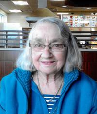 Theresa Apestiguy Forrest  May 28 1928  November 26 2019 (age 91) avis de deces  NecroCanada