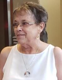 Wanda Jean Jacobs  2019 avis de deces  NecroCanada