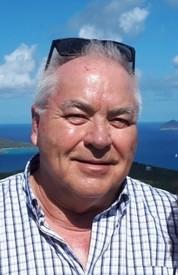 William Bill G Robb  2019 avis de deces  NecroCanada