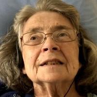 Darlene Ida Sharpe Morgan  February 24 1949  November 25 2019 (age 70) avis de deces  NecroCanada