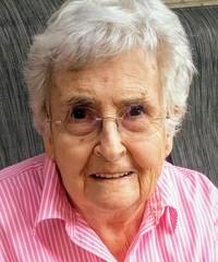 Jeannine Richard Gagnon  19322019  Décédé(e) le 24 novembre 2019 SaintJeanPortJoli. avis de deces  NecroCanada