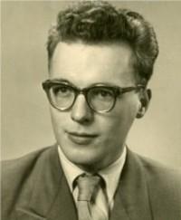 Johannes Dirk Speksnijder  December 14 1931  November 26 2019 avis de deces  NecroCanada