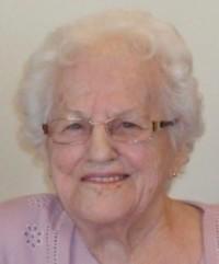 MINIER GODBOUT Yvonne  1920  2019 avis de deces  NecroCanada