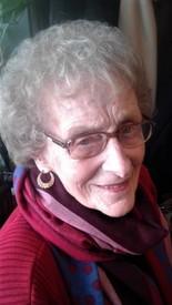 Margaret Dickson  2019 avis de deces  NecroCanada