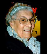 Maria Palazzolo nee Pellerito  2019 avis de deces  NecroCanada