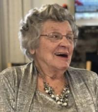 Marion Mary Marsh  October 19 1919  November 26 2019 avis de deces  NecroCanada