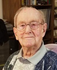 Patrick Dudley Cooper  October 5 1924  November 24 2019 (age 95) avis de deces  NecroCanada