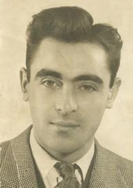 William Bill Milne  September 3 1930 – November 23 2019 avis de deces  NecroCanada