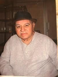 Anthony Di Felice  11 décembre 1931