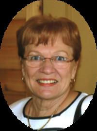 Arlene Josephine
