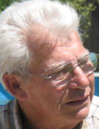 Donald George Richardson  2019 avis de deces  NecroCanada