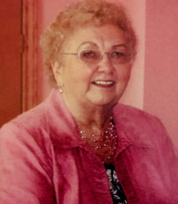 Eleanor Ruth Charlton Meadows  Thursday November 28th 2019 avis de deces  NecroCanada