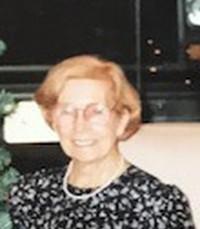 Florence Reed Johnson  Wednesday November 27th 2019 avis de deces  NecroCanada