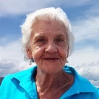 HEINZELMANN Ingrid Marion nee Schmahl  June 18 1936 — November 27 2019 avis de deces  NecroCanada
