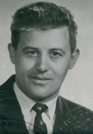 Harry Gibson  2 avril 1932