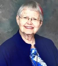 Joan Marie Washburn Wilson  Tuesday November 26th 2019 avis de deces  NecroCanada