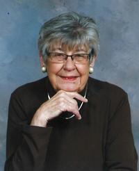 Lorraine Webb  January 26 1936  November 26 2019 (age 83) avis de deces  NecroCanada