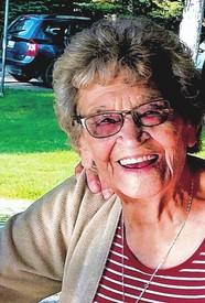 Mabel Joyce Lazar  09/24/1925  11/21/2019 avis de deces  NecroCanada