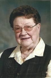 Margaret Martha Pohl Losinski  March 12 1929  November 24 2019 (age 90) avis de deces  NecroCanada