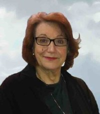 Maria Mary Mary Chivilo  Friday November 22nd 2019 avis de deces  NecroCanada