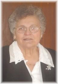 Maria Mary Waroway  May 2 1929  November 27 2019 (age 90) avis de deces  NecroCanada