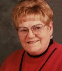 Marjorie Alberta Randall  Tuesday November 26th 2019 avis de deces  NecroCanada