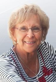 Mme Gisele Boily PRIVe  Décédée le 28 novembre 2019
