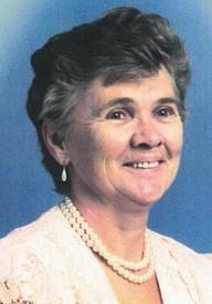 Norma Roberta Casey  19362019 avis de deces  NecroCanada