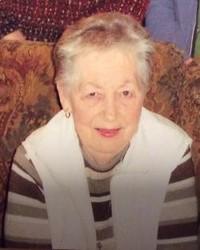 Ruth C Steeves  19312019 avis de deces  NecroCanada