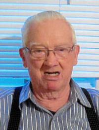 Arthur Francis MacDonald  June 13 1927  November 29 2019 (age 92) avis de deces  NecroCanada