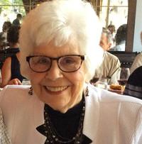 Betty McFarlane  Sunday November 24th 2019 avis de deces  NecroCanada