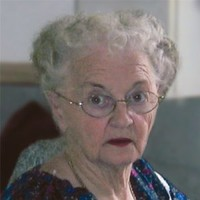 "DICKSON Winnifred ""Winnie  — avis de deces  NecroCanada"