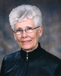 Erlyce Elaine Albright Ten Hove  January 30 1935  November 28 2019 (age 84) avis de deces  NecroCanada