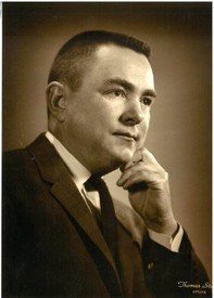 Gerald C Sadler  August 27 1927  November 28 2019 (age 92) avis de deces  NecroCanada