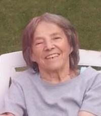 Hazel Audrey Meloney  19372019 avis de deces  NecroCanada