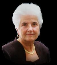Italia Maria Rosaria Del Duca  2019 avis de deces  NecroCanada