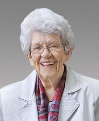 Jeannette Bernier  19262019  Décédé(e) le 27 novembre 2019 CapSaintIgnace. avis de deces  NecroCanada
