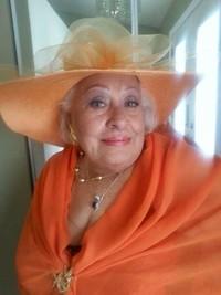 Leida Antonia Diaz Garcia  2019 avis de deces  NecroCanada
