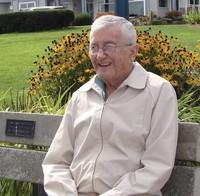 Leslie George Rolfe  September 24 1923  November 26 2019 (age 96) avis de deces  NecroCanada