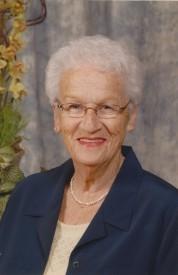 Martha Drouin Gaboury  (1929  2019) avis de deces  NecroCanada